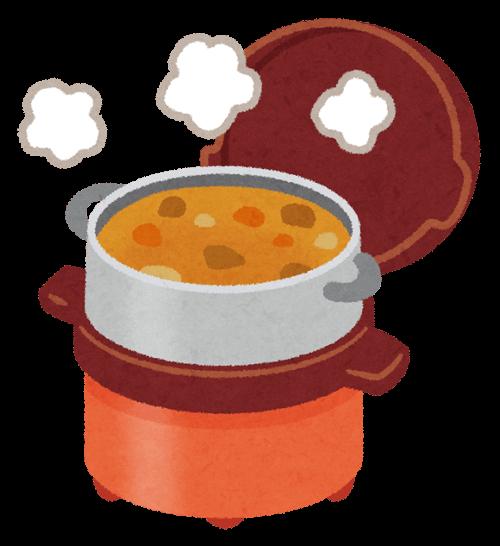 にんにく加熱料理イメージ